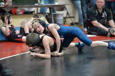 Springford Youth Wrestling v Boyertown