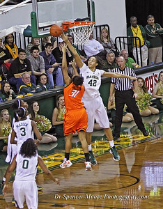 Another one of Brittney Griner's great block shots robbing OSU of 2 points.
