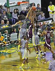 Blocked shot by Brittney Griner. The next picture is the following shot that could not be included in the sequencing effect that I use.