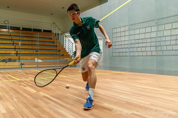 Squash Action Select