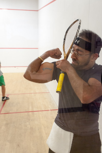 2015-05-22 Friday Night Squash