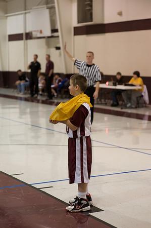 "St. A ""C"" team vs St. Michael"