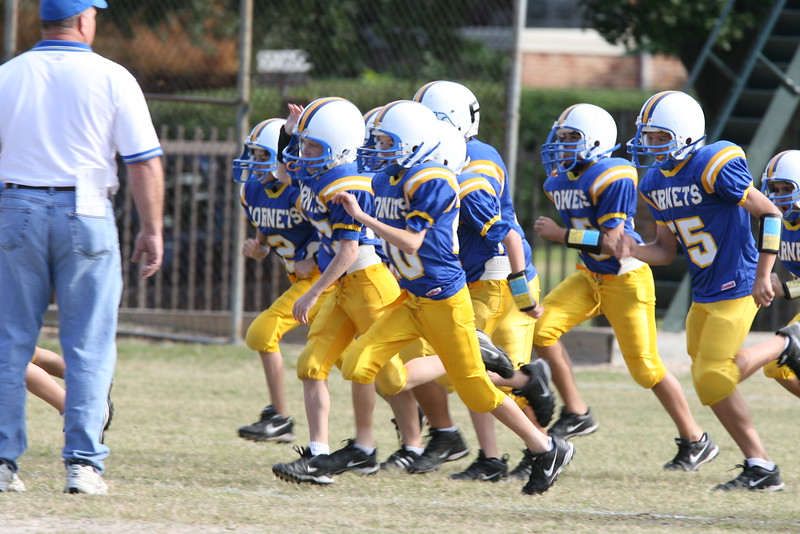 St Alphonsus vs St Thomas Moore 5th  6th Grade  11 12 2006 001