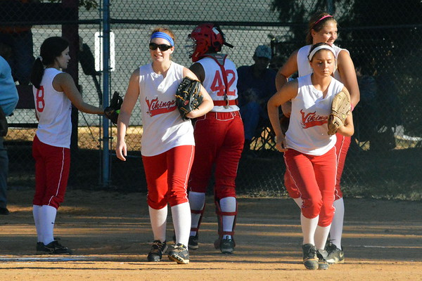 2013 SB Vikings vs Hawkinsville