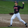 St. Francis baseball hosts Boyne City
