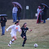 TCR St. Francis Soccer