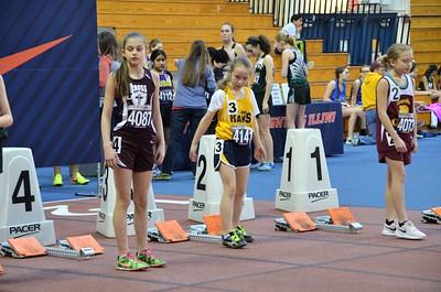 St. John's Lutheran School Track Meet 2018