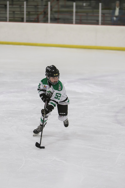 St. Jude Knights Hockey 1-21-18