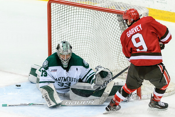 St Lawrence vs Dartmouth Men's Hockey
