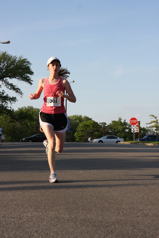 Road Series 2010 4M
