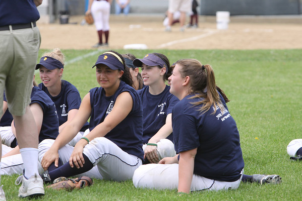 St. Mary's Softball 2011