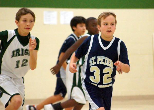 Ducey Basketball