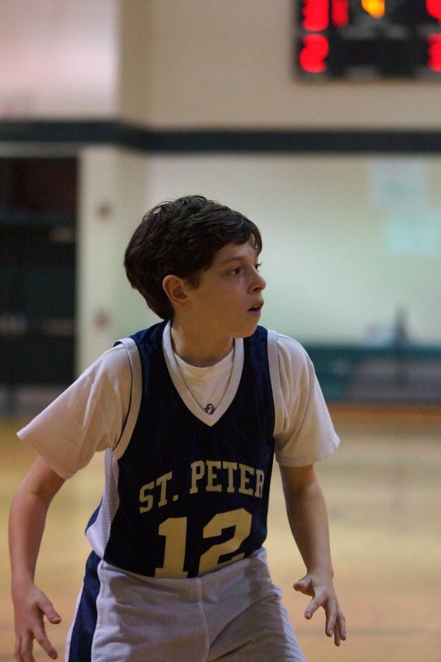 McLean Basketball