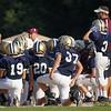 August 2013- BC FootballRama Rams in Action