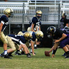 September 2013- St Pete Varsity vs Calvary