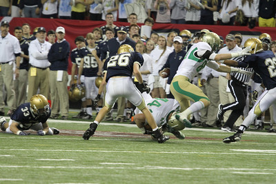 State Football Title (Buford vs Pius)  0078A