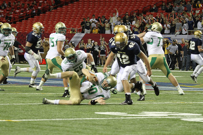 State Football Title (Buford vs Pius)  0051