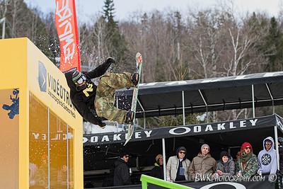 St. Sauveur 2011 Ride Shakedown 20