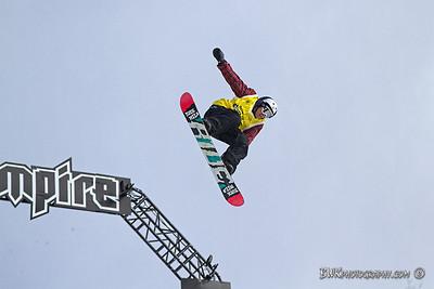St. Sauveur 2011 Ride Shakedown 11