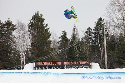 St. Sauveur Ride Shakedown 2010 #19