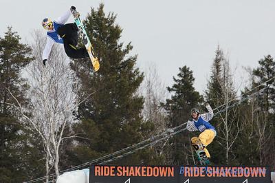 St. Sauveur Ride Shakedown 2010 #17