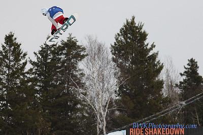 St. Sauveur Ride Shakedown 2010 #16