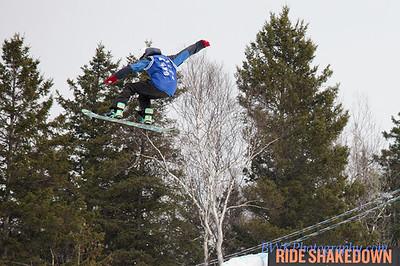 St. Sauveur Ride Shakedown 2010 #21