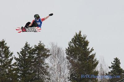 St. Sauveur Ride Shakedown 2010 #18
