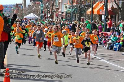 St Patrick's Day Leprechaun Fun Run, 2013 (Free Download)