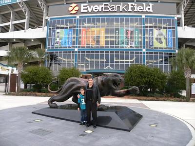 Stadium Tour January 2011