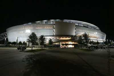 Jerry World.  AT&T Stadium.  Dallas Cowboys.  Arlington, TX