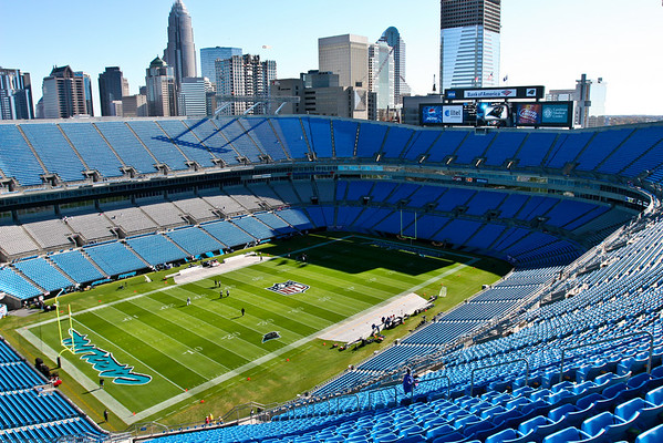 Detroit Lions vs Carolina Panthers 2008-956