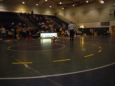 Stafford County Middle School Championships 2007
