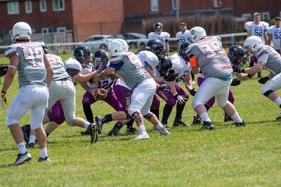 Hereford vs Northants