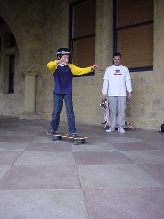Stanford 12/05
