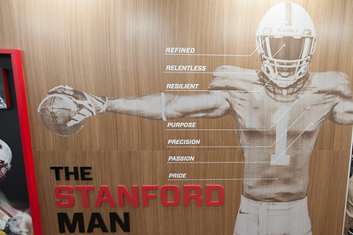 The Stanford Man, defined