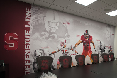 The O-Line meeting room