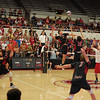 Stanford Men's Volleyball vs CSN, MPSF Finals 17