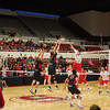 Stanford Men's Volleyball vs CSN, MPSF Finals 23