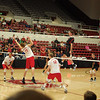 Stanford Men's Volleyball vs CSN, MPSF Finals 32