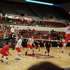 Stanford Men's Volleyball vs CSN, MPSF Finals 3