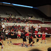 Stanford Men's Volleyball vs CSN, MPSF Finals 12