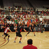 Stanford Men's Volleyball vs CSN, MPSF Finals 16