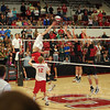 Stanford Men's Volleyball vs CSN, MPSF Finals 33