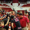 Stanford Men's Volleyball vs CSN, MPSF Finals 10