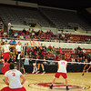 Stanford Men's Volleyball vs CSN, MPSF Finals 31