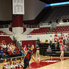 Stanford Men's Volleyball vs CSN, MPSF Finals 13