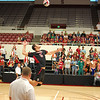 Stanford Men's Volleyball vs CSN, MPSF Finals 14