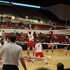 Stanford Men's Volleyball vs CSN, MPSF Finals 5