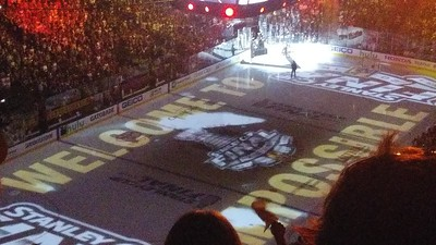 Stanley Cup Final Game 2
